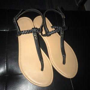 Forever 21 sandals